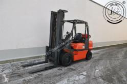 Nissan UGD02A30PQ Forklift