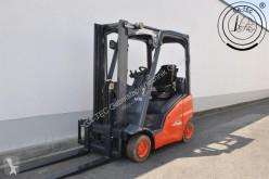 wózek podnośnikowy Linde H16T-01