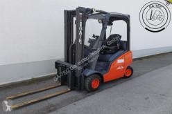 Linde H18D Forklift