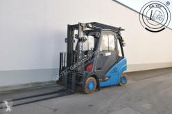 wózek podnośnikowy Linde H25T