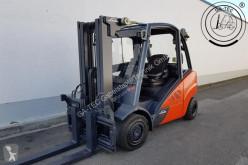 Linde H35D-02 EVO Forklift
