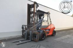 chariot élévateur Linde H80D/900