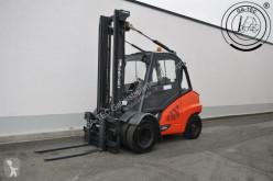 wózek podnośnikowy Linde H50D/600