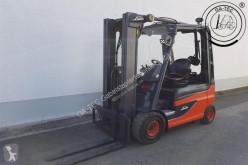 Linde E20-01 Forklift