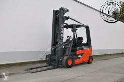 wózek podnośnikowy Linde E25L