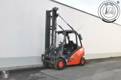 wózek podnośnikowy Linde H25D-02/600