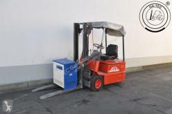 chariot élévateur Linde E15