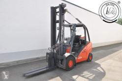 Linde H30T-01 Forklift