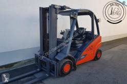 Linde H25D EVO Forklift