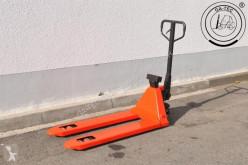 wózek podnośnikowy Ravas Wiegehubwagen
