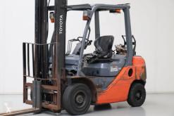 heftruck Toyota 02-8FGF25