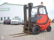 wózek podnośnikowy Linde H 25 D (12001142)