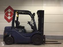 heftruck Toyota 62-8FD25 4 Whl Counterbalanced Forklift <10t
