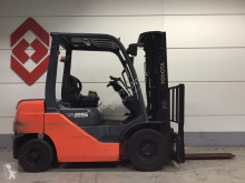 Toyota 62-8FD25 4 Whl Counterbalanced Forklift <10t Forklift