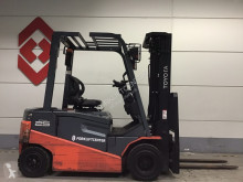 heftruck Toyota 8FBN25 4 Whl Counterbalanced Forklift <10t