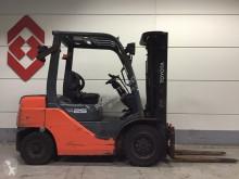 heftruck Toyota 8FD25 4 Whl Counterbalanced Forklift <10t