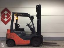 heftruck Toyota 62-8FD18 4 Whl Counterbalanced Forklift <10t