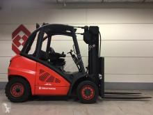 heftruck Linde H40D-02 4 Whl Counterbalanced Forklift <10t