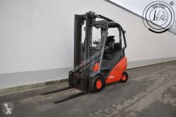 wózek podnośnikowy Linde H30T/393