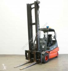 carrello elevatore elettrico usato