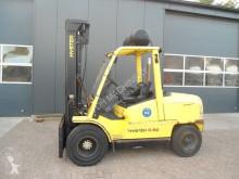 wózek podnośnikowy Hyster 5.50 xm