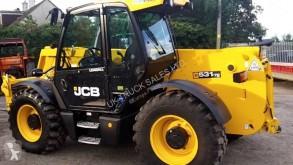 JCB diesel forklift
