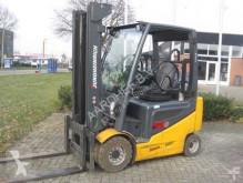 chariot élévateur Jungheinrich EFG 430K