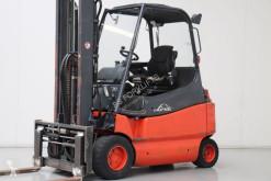 Linde E30S/600-03 Forklift