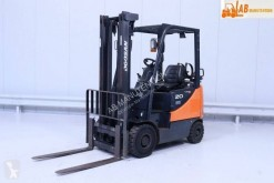 Doosan D20SC-2 PLUS