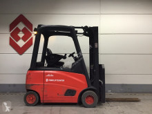 Linde E20PH-01 4 Whl Counterbalanced Forklift <10t Forklift