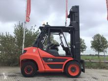 heftruck Linde H70D-03 EVO 4 Whl Counterbalanced Forklift <10t