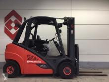 heftruck Linde H25D-02 4 Whl Counterbalanced Forklift <10t