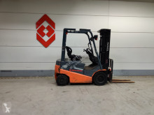 heftruck Toyota 8FBN18 4 Whl Counterbalanced Forklift <10t