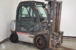 diesel heftruck Nissan