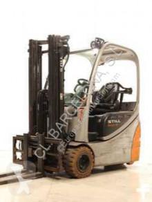 vysokozdvižný vozík Still RX 20-18