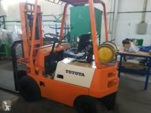 Toyota 7FG/7FD