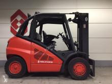 heftruck Linde H40D 4 Whl Counterbalanced Forklift <10t