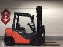 teleskopický manipulátor Toyota 62-8FD25 4 Whl Counterbalanced Forklift <10t