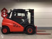 Linde H50D 4 Whl Counterbalanced Forklift <10t Forklift