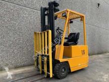 wózek podnośnikowy Hyster A150XL