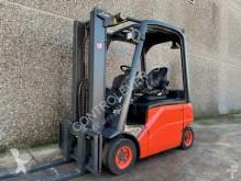 wózek podnośnikowy Linde E16P-01