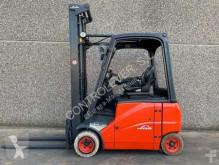 wózek podnośnikowy Linde E20PH
