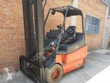 chariot élévateur Linde E30-600