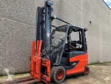 Linde E30HL-600 Forklift