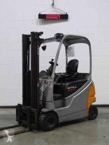 wózek podnośnikowy Still rx60-16