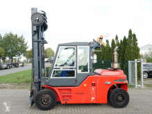 n/a DAN TRUCK - 9680DD Forklift