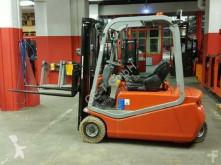 BT C3E 160L // Duplex / HH 2.875 mm / FH 1.500 mm / Containerfähig Forklift