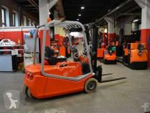 BT C3E160L // Seitenschieber / 3. Ventil / Batt. Bj. 2014 / Containerfähig / HH 2.800 mm / FH 1.450 mm / Duplex Forklift