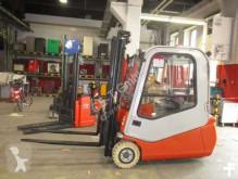 BT CBE 16 TL // HH 3.200 mm / FH 1.600 mm / Duplex / Seitenschieber / Containerfähig Forklift