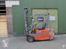 BT CBE 20T // Seitenschieber / 3. Ventil / Batt. Bj. 2011 / HH 5.600 mm / FH 2.000 mm / Triplex Forklift